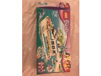 Lego friends cruise ship