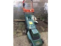 Lawnmower for sale black and decker