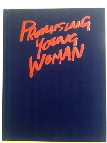 PROMISING YOUNG WOMAN - Signed OSCAR WINNING FYC Best Original Script Promo NEW!