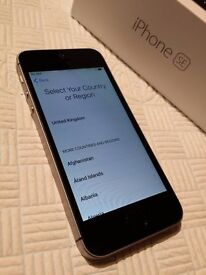 iPhone SE - Mint