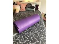 Yoga Mat- Barely Used