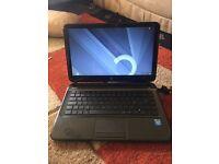 HP Google Chrome laptop