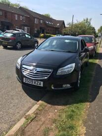 Vauxhall Insignia SAT NAV Petrol SRI few age related marks all round good condition Mot aprlil 2019