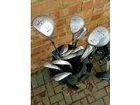 Mazuna golf clubs