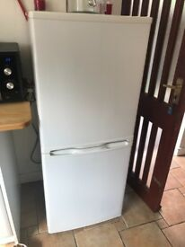 Curry's fridge freezer