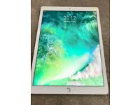 IPAD PRO 12.9'' ALL COLOURS 128gb WIFI & CELLULAR 4g UNLOCKED, PRISTINE CONDITION, rrp£849, MAY SWAP