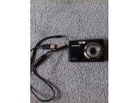 Samsung 10.2 mega pixel digital camera excellent condition