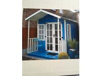 Summer House, beautiful and excellent condition