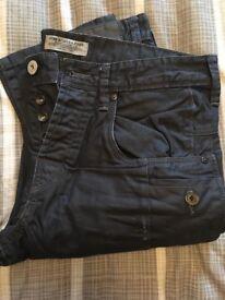 Men's Jack Jones Jeans uk size: 34/34
