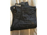 Men's Jack Jones Jeans uk size: 34/34