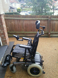 Otto Bock B400 Powerchair Electric Wheelchair Mobility Ottobock DELIVERY POSSIBLE