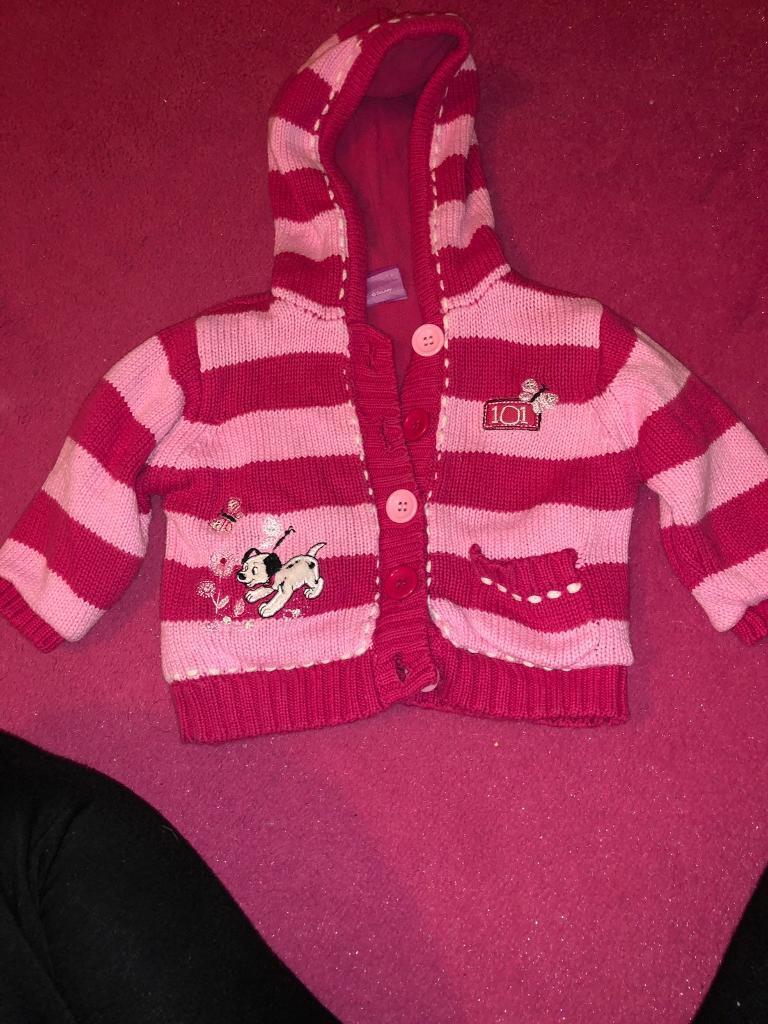 0613219f9 Baby girls coat 3-6 months | in Sutton-in-Ashfield, Nottinghamshire ...