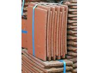Marley roof tiles Red mosborough