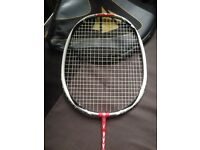 Badminton racket carlton ultrablade 300