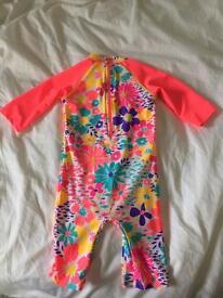 New swim suit Age 18-24 months