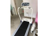 Home Running Machine / Treadmill For Sale £120