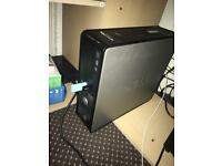Dell Optiplex 755 PC (With Keyboard and Mouse)