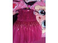 Girls 3-5 clothes bundle