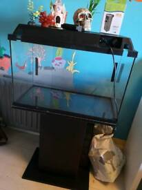 64 Litre Fish tank Offers