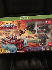 Skylanders supercharged Xbox one
