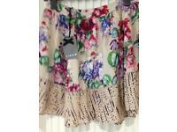 Summer skirt ( jigsaw)