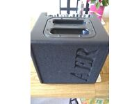 AER ALPHA 40 ACOUSTIC GUITAR AMP - NEAR MINT & AS NEW CONDITION AT A S/H PRICE!
