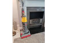 Dyson hoover dc07 all floor 2 tools