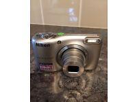Nikon Coolpix L27 Digital Camera