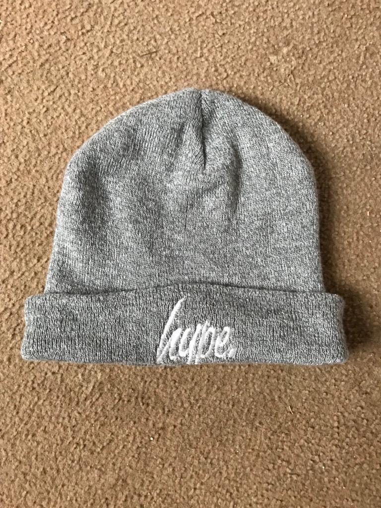 Hype hat