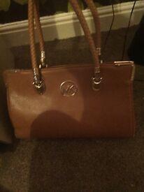 Women's MK bag