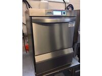 Winterhalter ucm Glasswasher, best machine also we have others in stock hobart