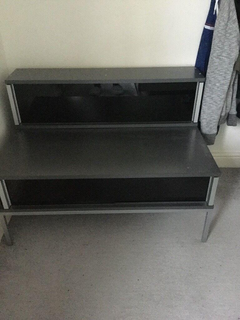 IKEA - TV unit and wall media unit