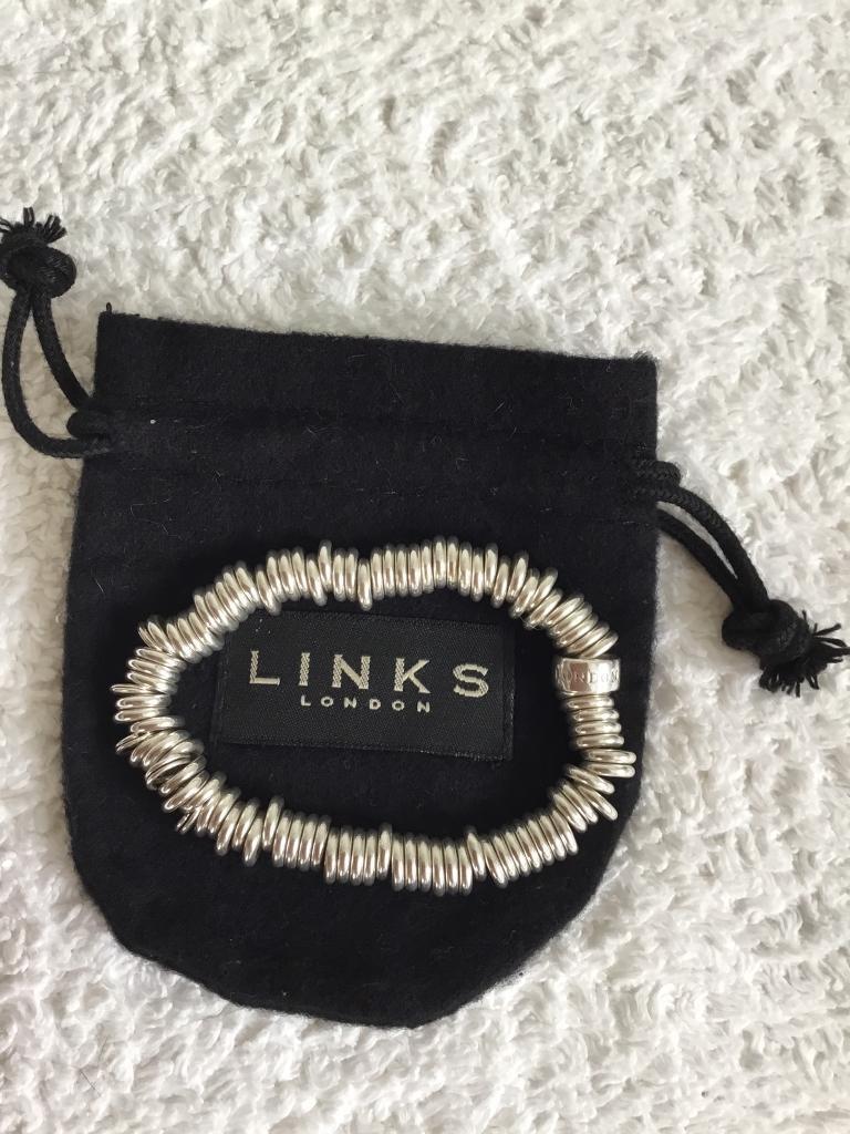 Links of London Sweetie Bracelet