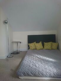 Duble room £400 p/m Canterbury/Rough Common