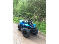 Kazuma quad Dirtbike off-road