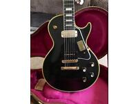 Gibson Robby Krieger LA Woman 54 Les Paul Custom, Aged No18 of 100