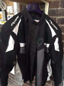 Motorbike Protective Jacket & Trousers