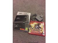Brand New Nintendo 3DS XL with Pokemon