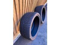 Tyres 245/35R19 Hankook