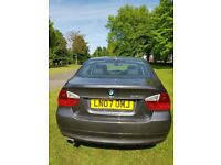BMW 320i , a great car inside out. Full leather seat. £2850.00
