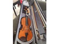 Violin 1/2 size Yamaha V5