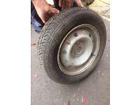 Goodyear GT-2 Tyre Unused