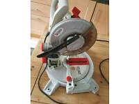 Compound Mitre Saw 1400W