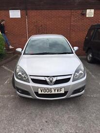 Vauxhall vectra 1.9 SRI diesel