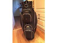 Powakaddy Golf / Cart Bag for sale