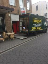 Brownings man and van house removals and house clearances