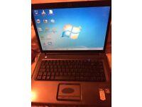 HP G600 Laptop