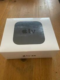 APPLE TV BRAND NEW SEALED BOX