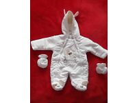 BABY CLOTHES from £3.50 - £10