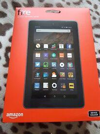 *NEW* Kindle fire HD